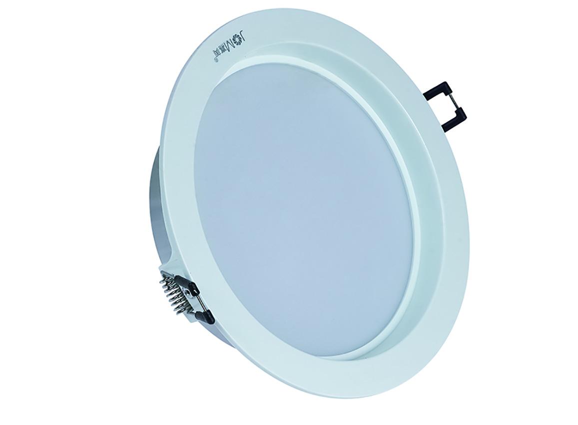 (006)佳尚超薄貼片筒燈