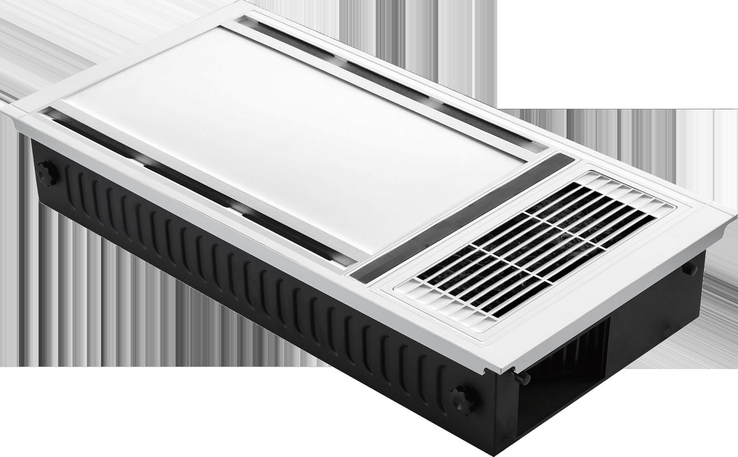 智能風暖-600-13EHF-白