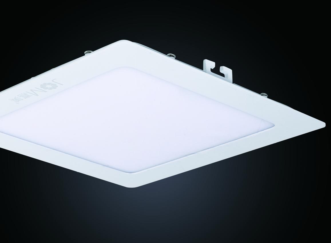 (004) LED方形面板燈