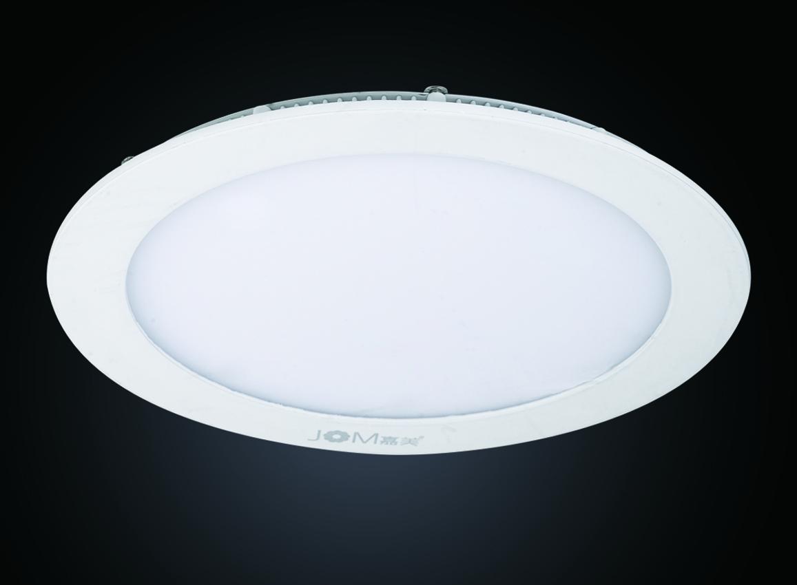 (004)LED圓形面板燈